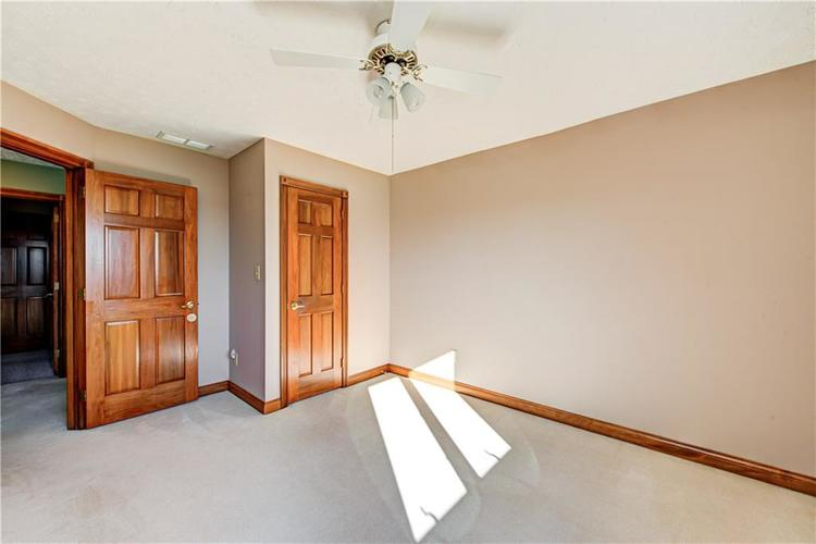 1309 Forest Commons Drive Avon, IN 46123   MLS 21684747   photo 43