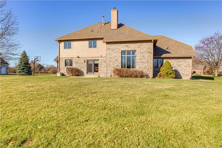 1309 Forest Commons Drive Avon, IN 46123   MLS 21684747   photo 44