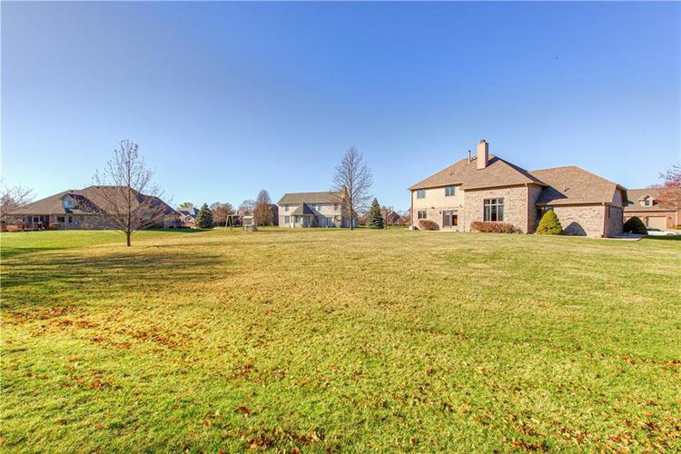 1309 Forest Commons Drive Avon, IN 46123   MLS 21684747   photo 45