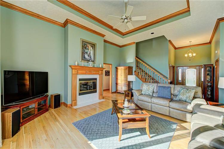 1309 Forest Commons Drive Avon, IN 46123   MLS 21684747   photo 7