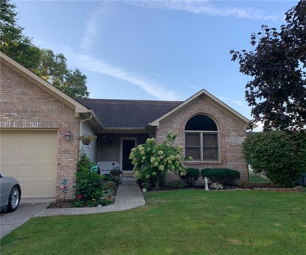 1311 Old Hickory Drive Greenwood, IN 46142 | MLS 21684758 | photo 3