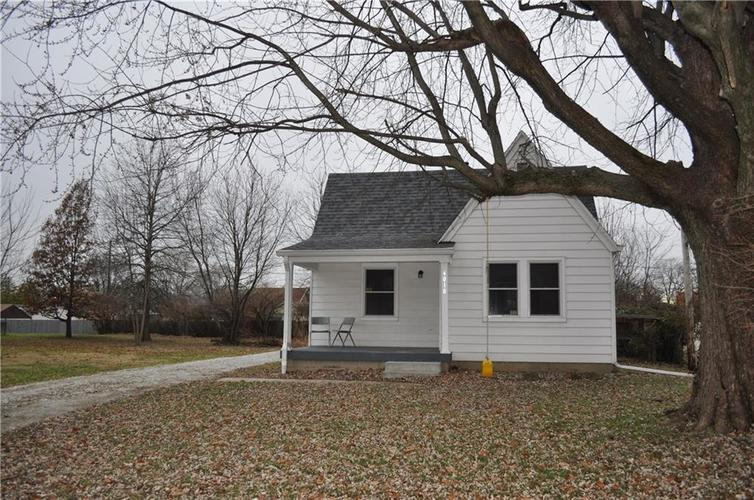 4010 Union Street Indianapolis, IN 46227   MLS 21684776   photo 2