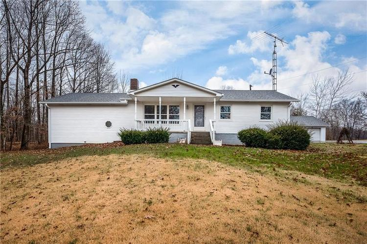 7105 N County Road 225  North Vernon, IN 47265 | MLS 21684799