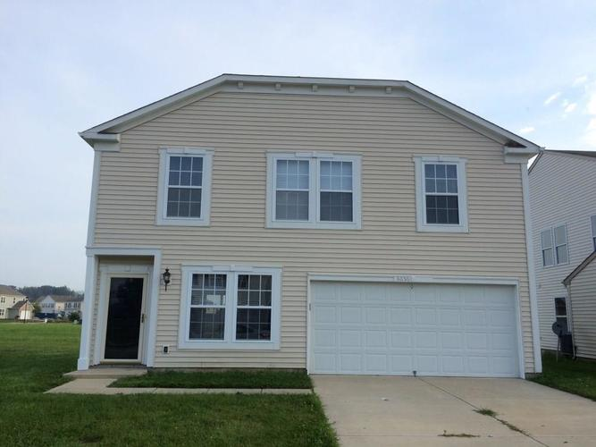 8030 Bach Drive Indianapolis, IN 46239 | MLS 21684824 | photo 1