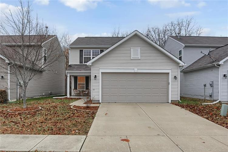 8062  Loveridge Drive Indianapolis, IN 46268 | MLS 21684843