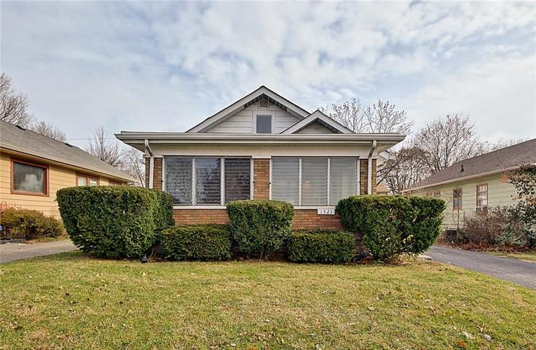 1521 Euclid Avenue Indianapolis IN 46201 | MLS 21684849 | photo 1