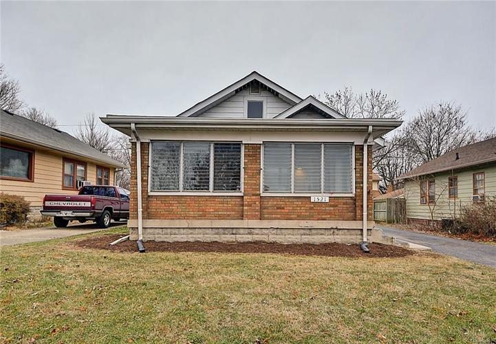 1521 Euclid Avenue Indianapolis, IN 46201 | MLS 21684849 | photo 2