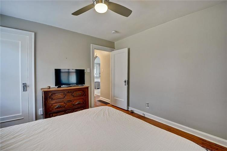 1521 Euclid Avenue Indianapolis, IN 46201 | MLS 21684849 | photo 20