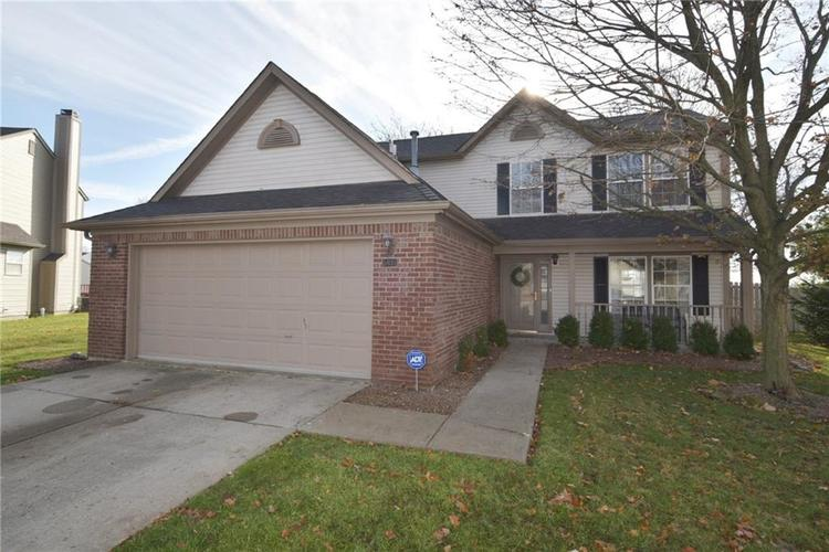 5031  Coppermill Circle Indianapolis, IN 46254 | MLS 21684865