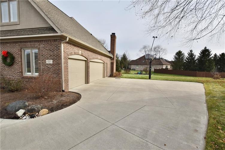 10523 Hollowood Court Fishers, IN 46038 | MLS 21684871 | photo 40