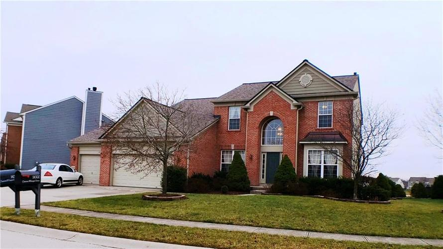 14295  Chariots Whisper Dr Drive Westfield, IN 46074 | MLS 21684886