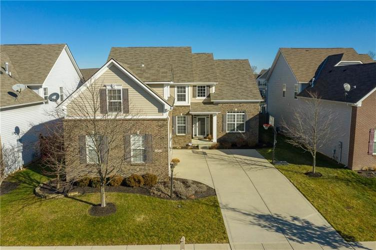 12275  Twyckenham Drive Fishers, IN 46037 | MLS 21684910