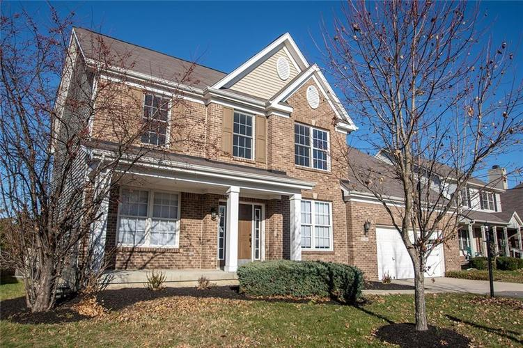 12166 Ashland Drive Fishers, IN 46037 | MLS 21684913 | photo 1