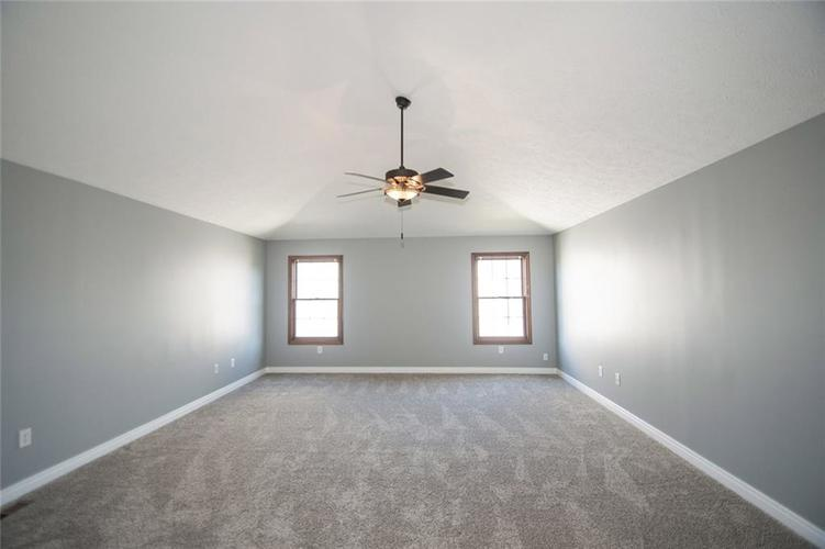 12166 Ashland Drive Fishers, IN 46037 | MLS 21684913 | photo 20