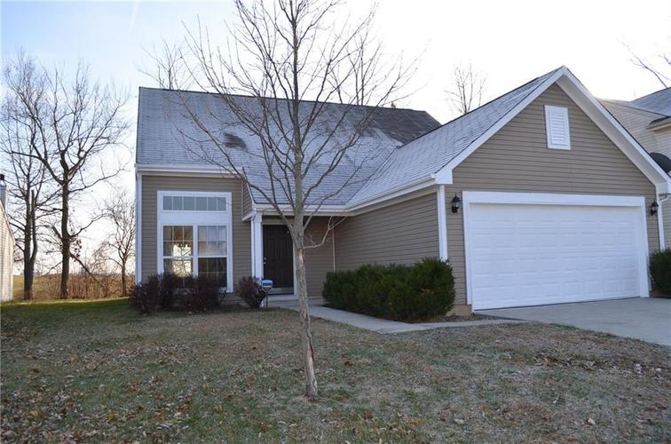 5103  Greenside Drive Indianapolis, IN 46235 | MLS 21684962