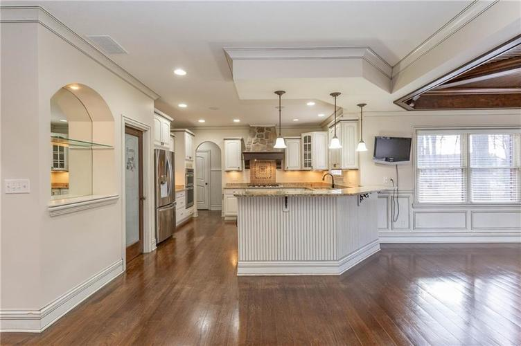 19493 Cumberland Road Noblesville, IN 46060 | MLS 21684963 | photo 14