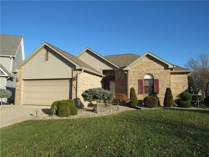 1206  Senator Lane Crawfordsville, IN 47933 | MLS 21684964