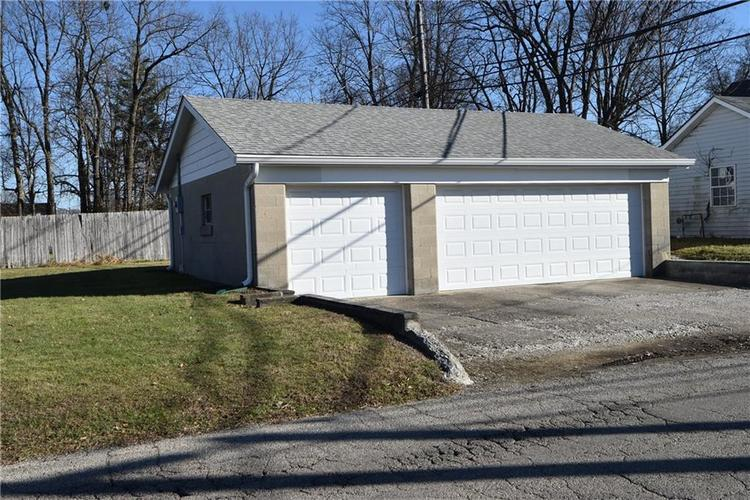 403 E Main Street Greenfield, IN 46140 | MLS 21684975 | photo 7