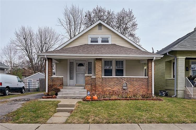901 N Gray Street Indianapolis IN 46201 | MLS 21684976 | photo 1