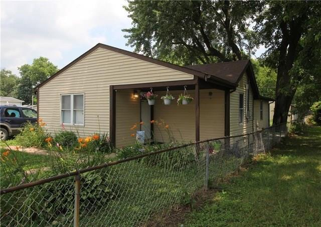 1011 S Collier Street Indianapolis, IN 46241 | MLS 21685007