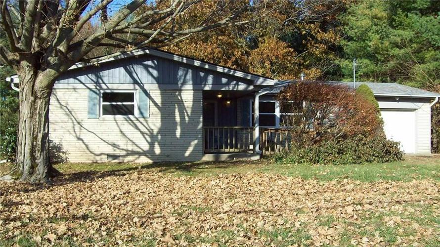5088  Olive Branch Road Greenwood, IN 46143   MLS 21685047