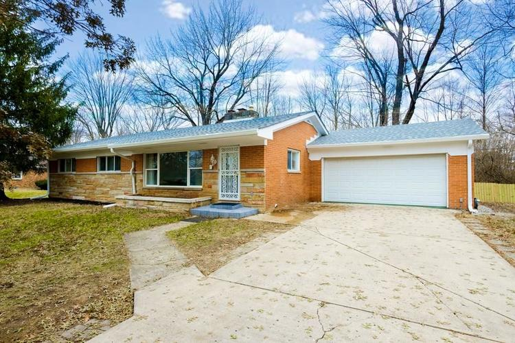 6546  Speights Drive Indianapolis, IN 46278 | MLS 21685080