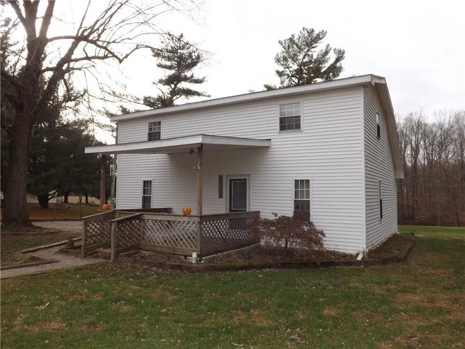 3605 S County Road 700  Dupont, IN 47231 | MLS 21685113