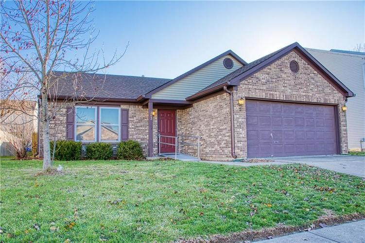 313  SUNBEAM Lane Greenwood, IN 46143 | MLS 21685133