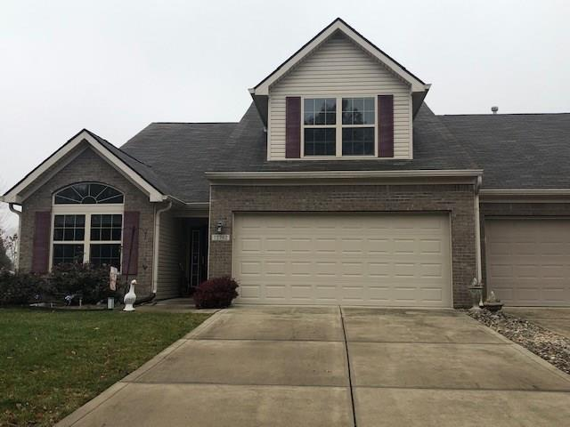 12762  Whisper Knoll Drive Fishers, IN 46037 | MLS 21685151