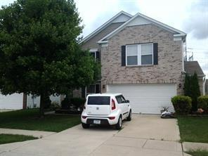 4143  Congaree Drive Indianapolis, IN 46235 | MLS 21685154