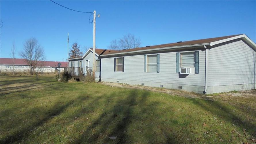 2260 N County Road 275  North Vernon, IN 47265 | MLS 21685163