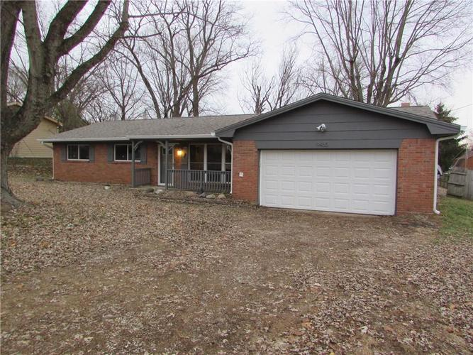 9465  WELLINGTON Drive Martinsville, IN 46151 | MLS 21685172