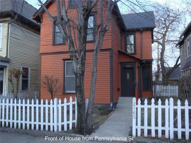 2165 N Pennsylvania Street Indianapolis IN 46202 | MLS 21685178 | photo 1