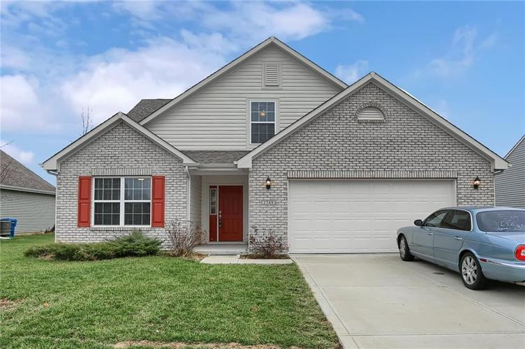1749 Jessica Drive Indianapolis, IN 46239   MLS 21685201   photo 1