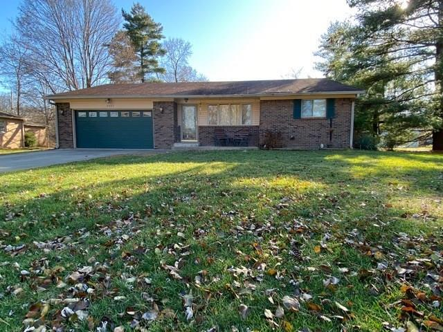 3445 Byrd Drive Indianapolis, IN 46237 | MLS 21685229 | photo 1