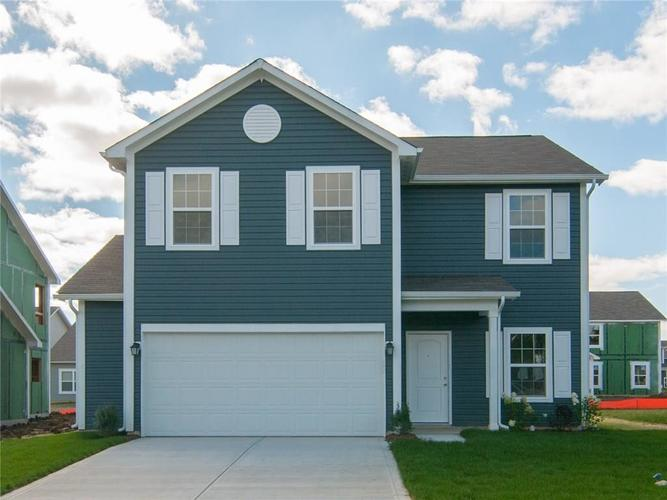 8406  Averly Park Drive Indianapolis, IN 46237 | MLS 21685261
