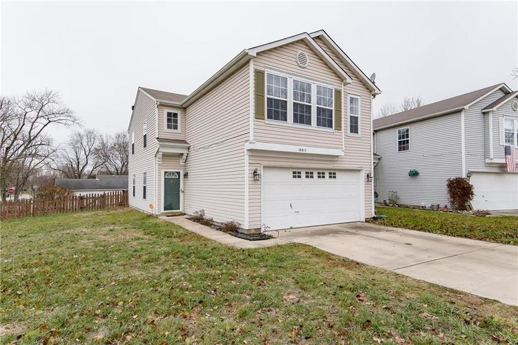 16815 Lowell Drive Noblesville, IN 46060 | MLS 21685264 | photo 2