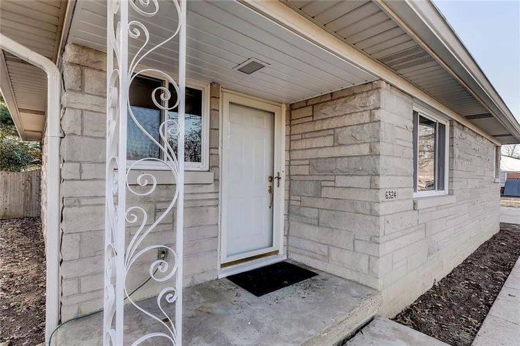 6324 Homestead Drive Indianapolis, IN 46227 | MLS 21685305 | photo 5