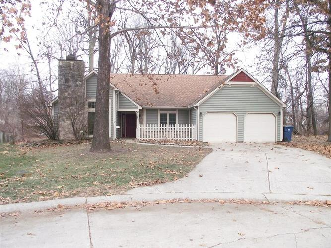 1825 Shorter Court Indianapolis, IN 46214 | MLS 21685314 | photo 1
