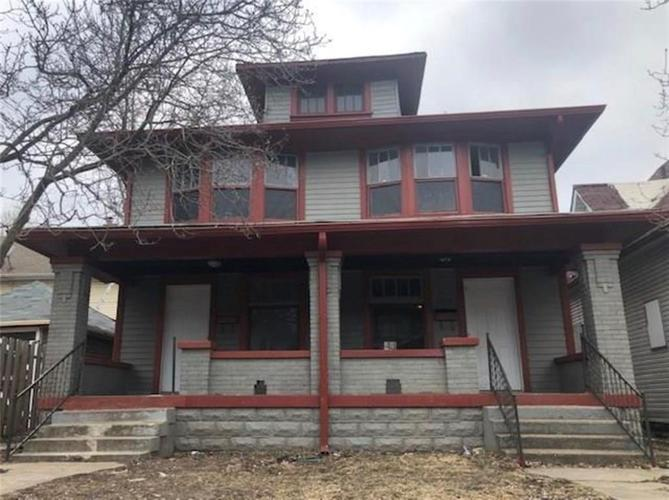 37103712 E MARKET Street Indianapolis IN 46201 | MLS 21685319 | photo 1