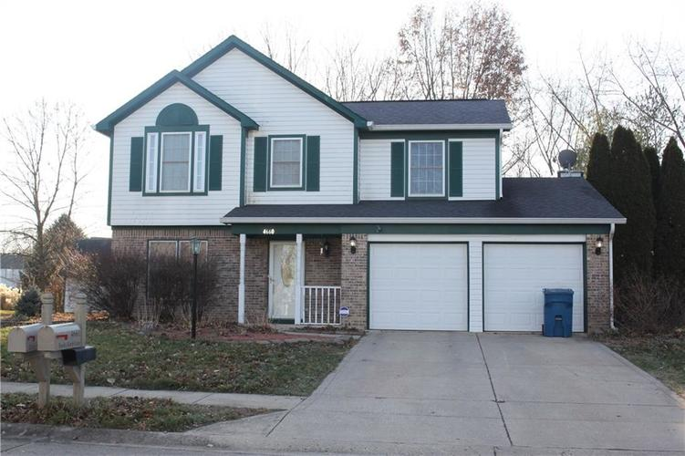 4660  ROCKY KNOB Lane Indianapolis, IN 46254 | MLS 21685339