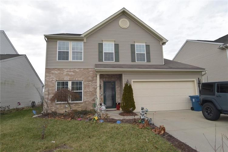 8234  Wheatfield Court Camby, IN 46113 | MLS 21685354