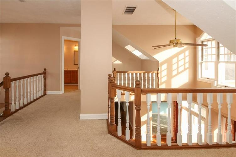 7535 Perrier Drive Indianapolis, IN 46278 | MLS 21685360 | photo 17