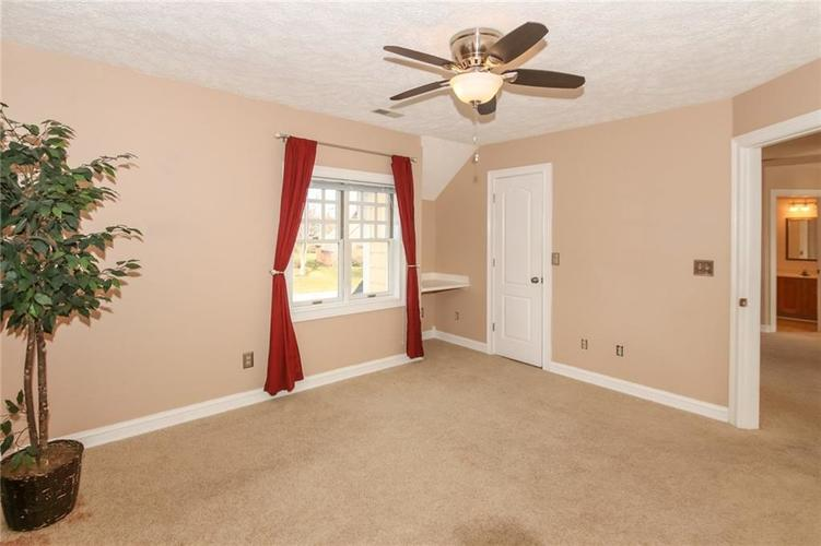 7535 Perrier Drive Indianapolis, IN 46278 | MLS 21685360 | photo 25
