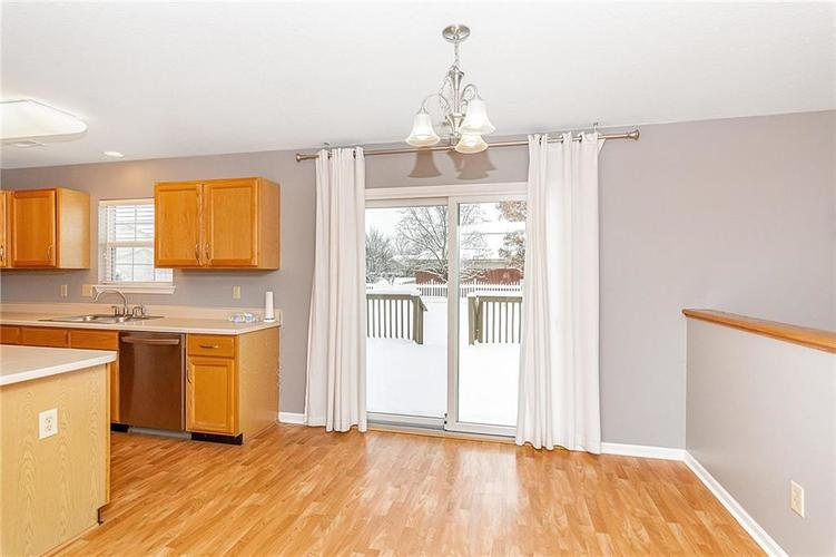 12849 Ramsgate Court Fishers, IN 46038 | MLS 21685412 | photo 12