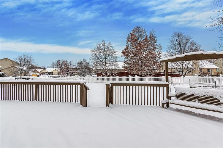 12849 Ramsgate Court Fishers, IN 46038 | MLS 21685412 | photo 30