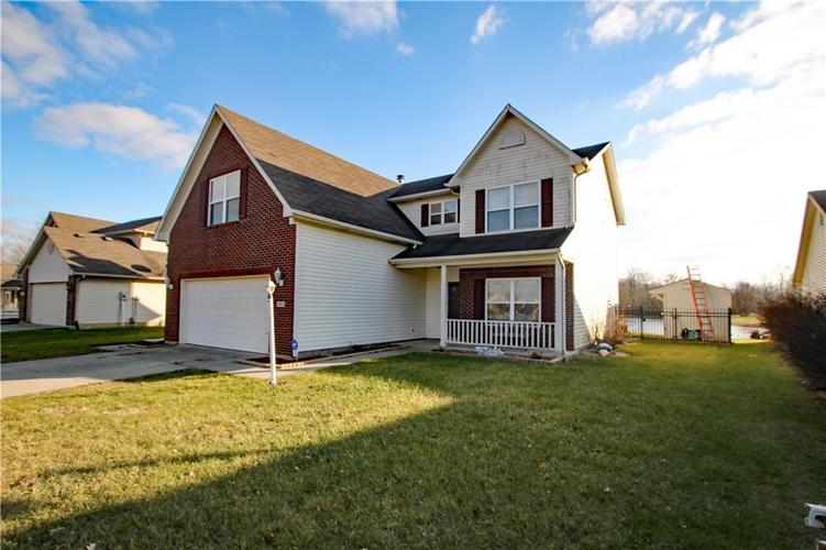 7403  Kidwell Drive Indianapolis, IN 46239   MLS 21685421