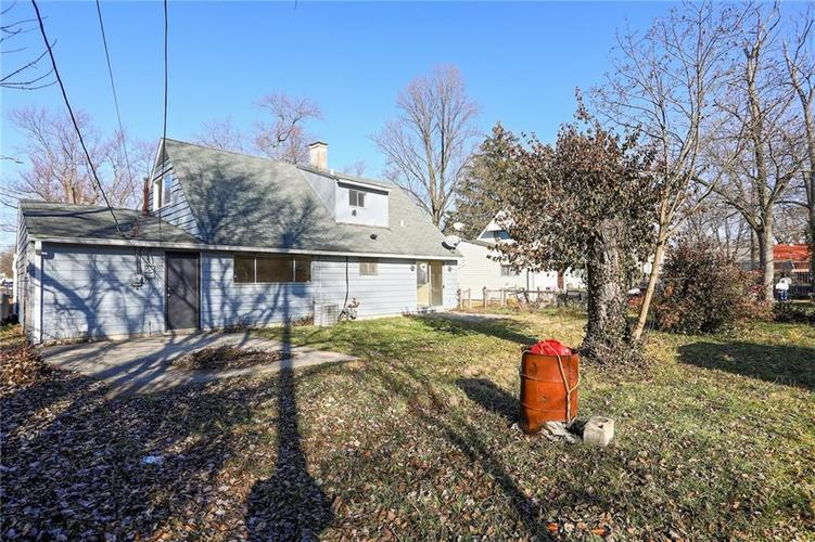 6131 E 40th Street Indianapolis, IN 46226   MLS 21685437   photo 21