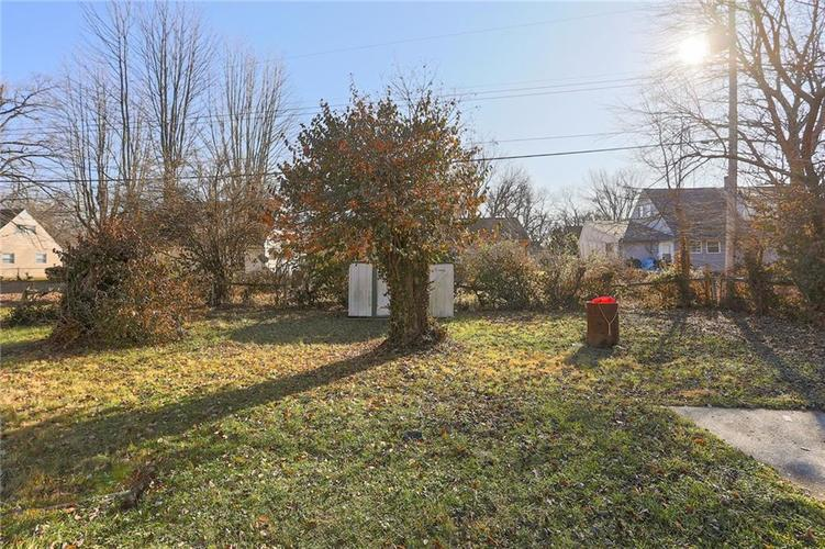 6131 E 40th Street Indianapolis, IN 46226   MLS 21685437   photo 22
