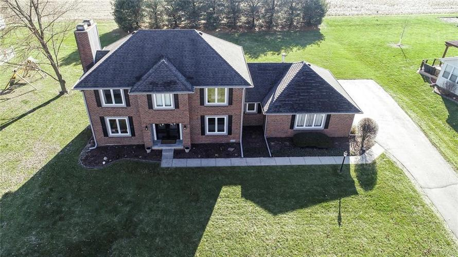 110 MYERS LAKE Drive Noblesville, IN 46062 | MLS 21685446 | photo 1